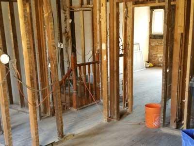 demolition contractors toronto