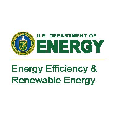 Department of Energy - Energy Efficiency & Renewable Energy