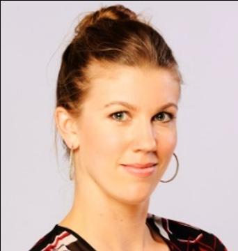 Alison Greenlee, CCO