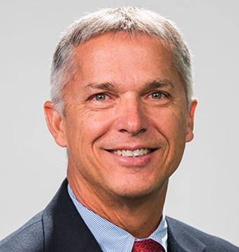 Rick Schwerdtfeger, CEO