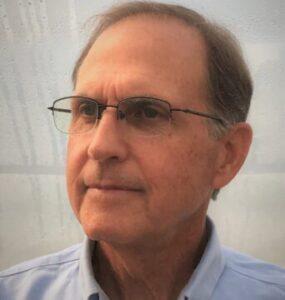 Peter Kellerman Photo