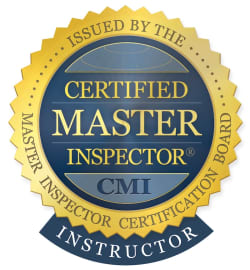InterNACHI School Certified Instructor Logo