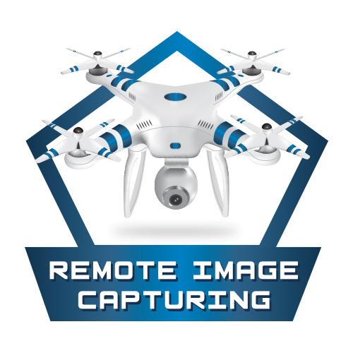 Remote_Image_Capturing_Drone_Logo