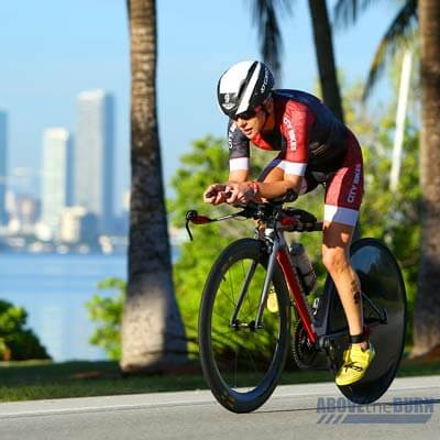 Miami Triathlon Race Pictures