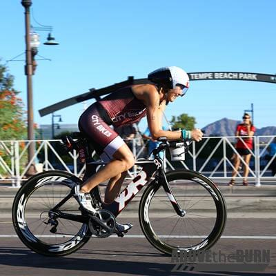 Tempe Triathlon Race Pciture