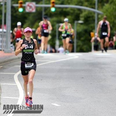 Triathlon Race Pictures
