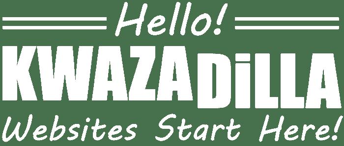 Websites Start Here