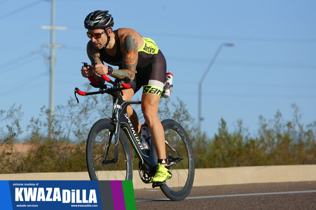 IRONMAN 70.3 Arizona Race Pictures