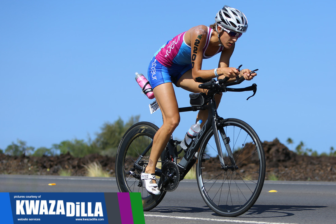 Ironman World Championships Kona Race Pictures