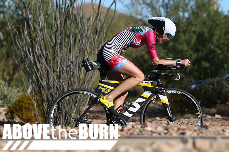 Anthem Triathlon Pictures