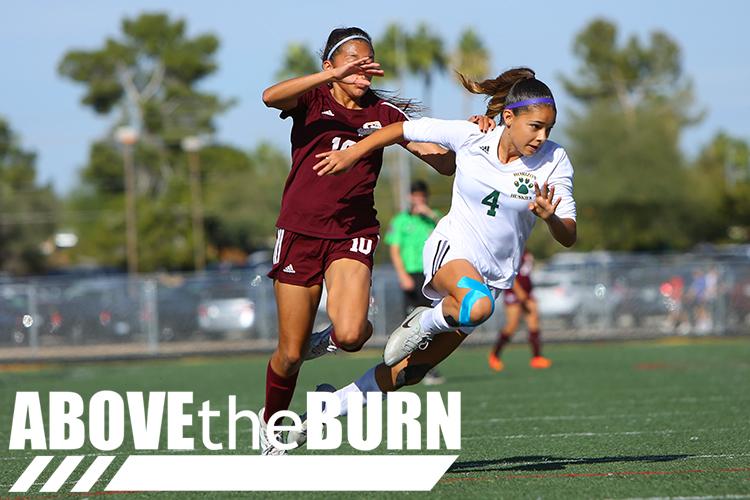 Horizon vs Tolleson High School Sports Pictures