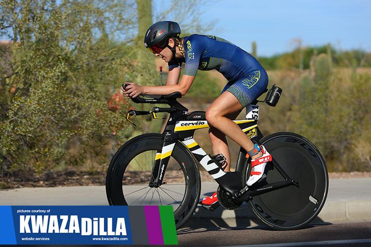 Cactus Man Triathlon
