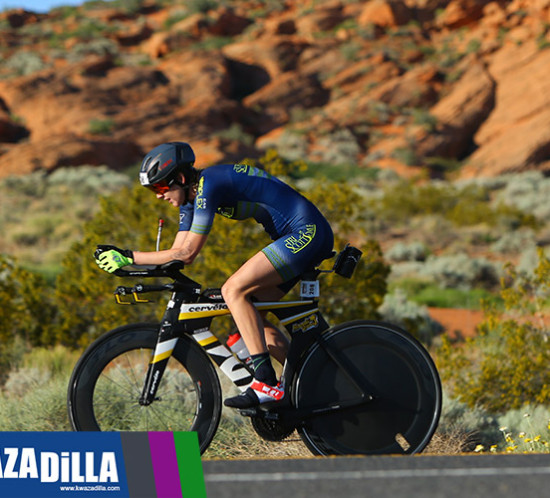 IRONMAN 70.3 St. George Triathlon Pictures