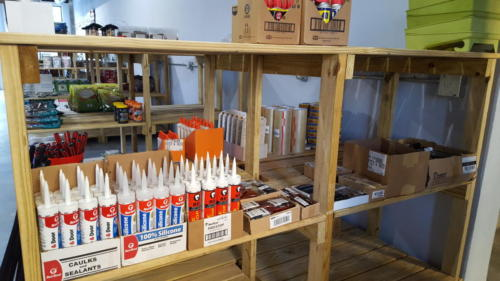 General Store Supplies