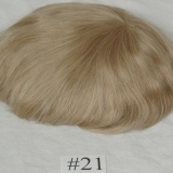 Color #21 Golden Blonde