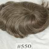 Color #550 Brn Gray