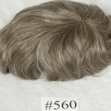 Color #560 Brown-Gray