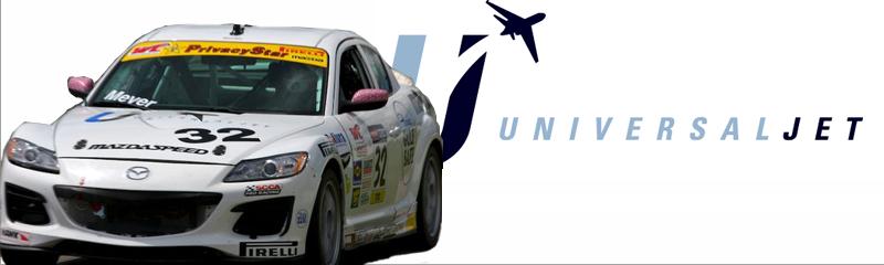 Universal Aerospace Corp