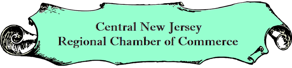 Central New Jersery Regional chamber of commerce