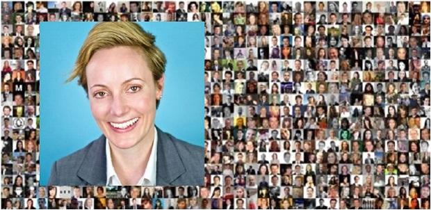 Australians in Startups:  Catherine Jackson