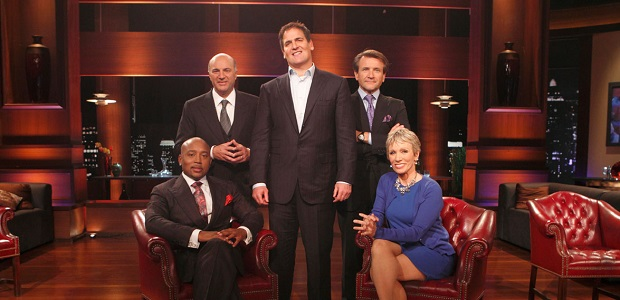 What would happen if The Australian Community appeared on Shark Tank?