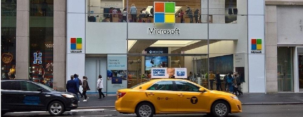 May TAC Talk @ The Microsoft Store