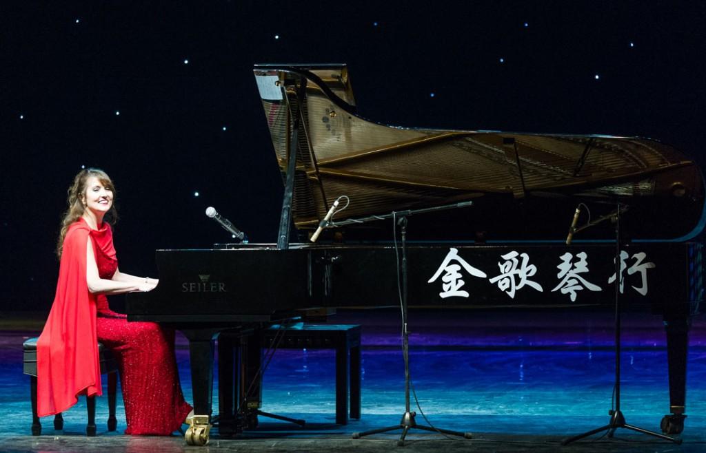 American Singer Zhenjiang Theater