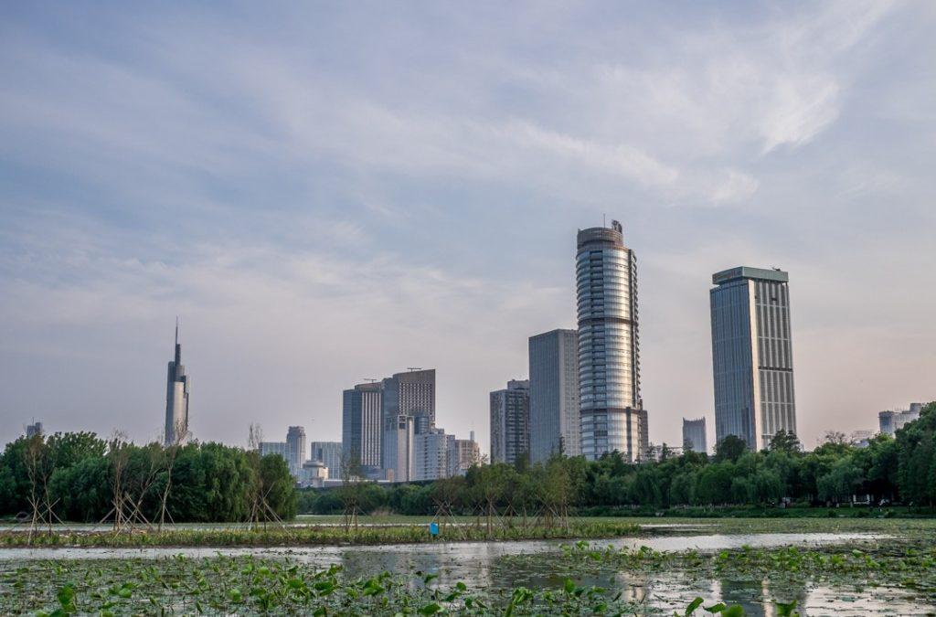 Nanjing 2015