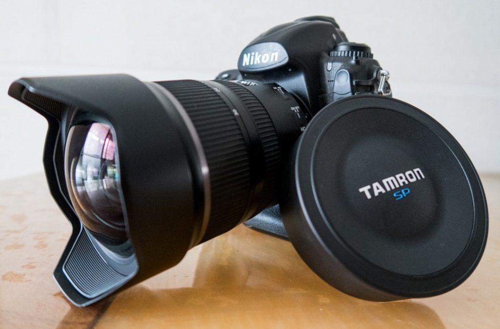 Tamron 15-30mm f2.8 Di VC USD Review