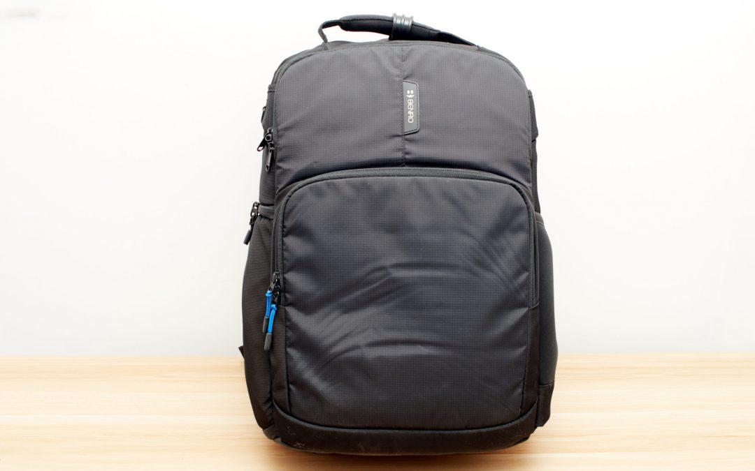 Benro Reebox II300N bag review
