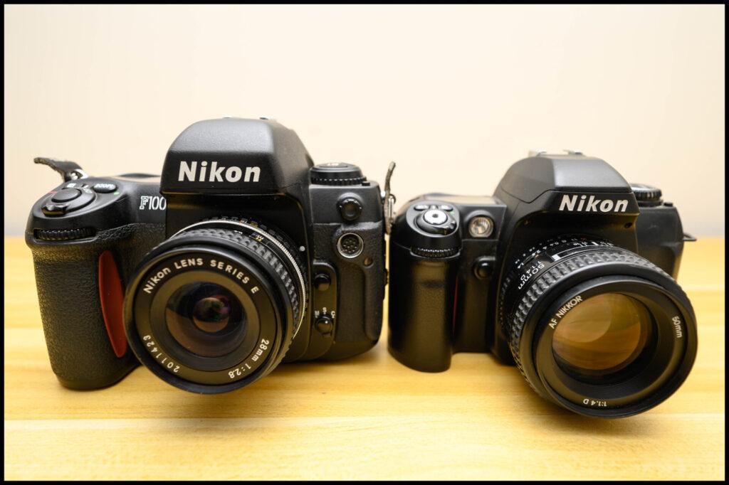 DSC_0592-Edit-1024x681 Nikon F100 Camera Review