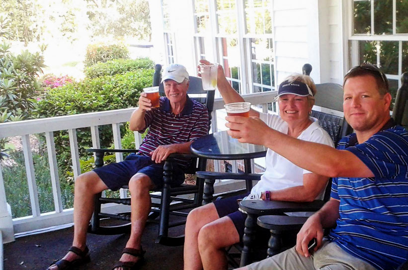 Happy Hour options in and around Myrtle Beach
