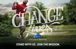 Patriot Golf Day 2016