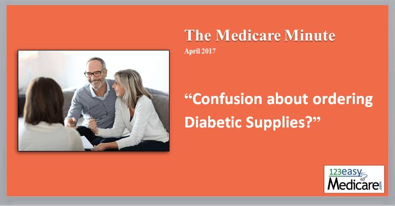 Medicare Minute April 2017