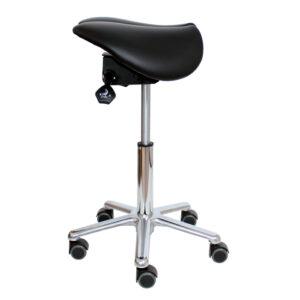 saddle stool ergonomic desk chair