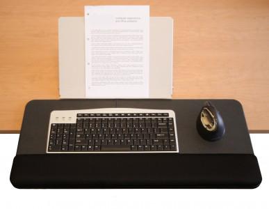 desk extension desk extender