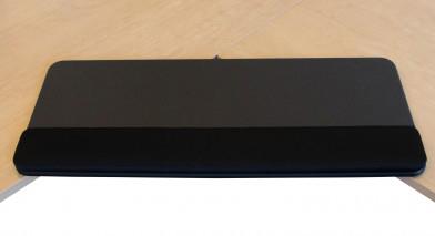 desk extender wrist rest mouse pad