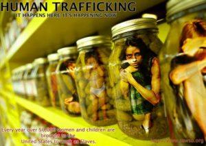 Ang Epidemya ng Human at Labor Trafficking sa Pilipinas: Isang Panaghoy ng Kalupitan at Di Pagkamakatao?