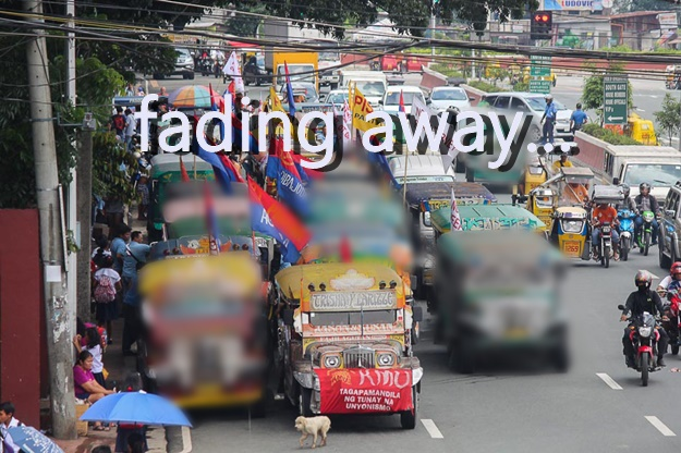 PhilippineOne article on jeepney phaseout in Philippines