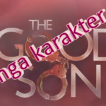 The Good Son, mga karakter
