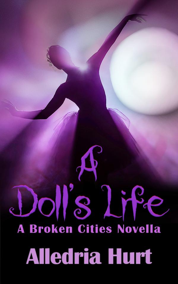A Doll's Life - 600x900