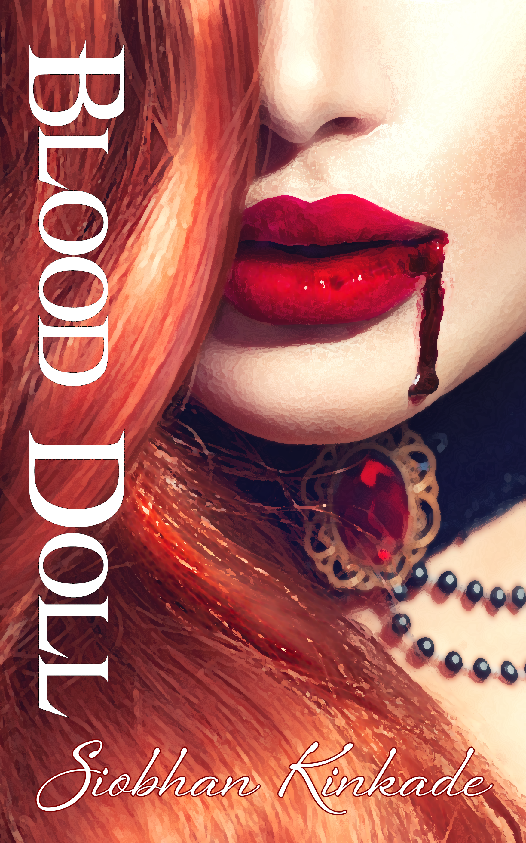 Blood Doll New