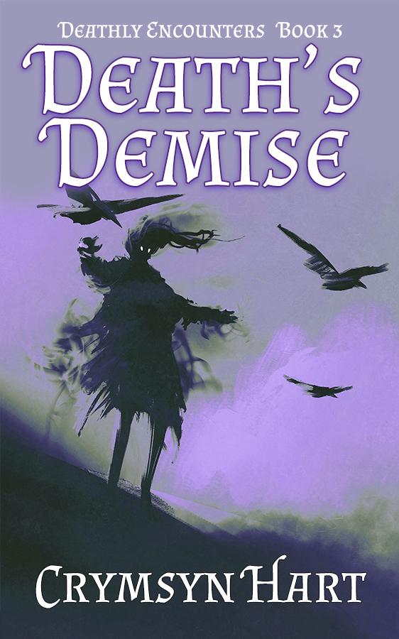 Death's Demise - 600x900