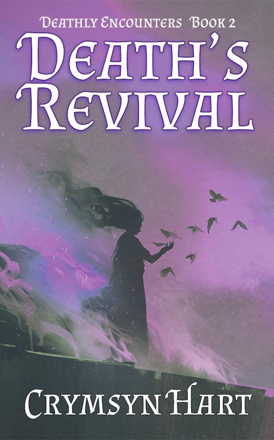 Death's Revival - 600x900