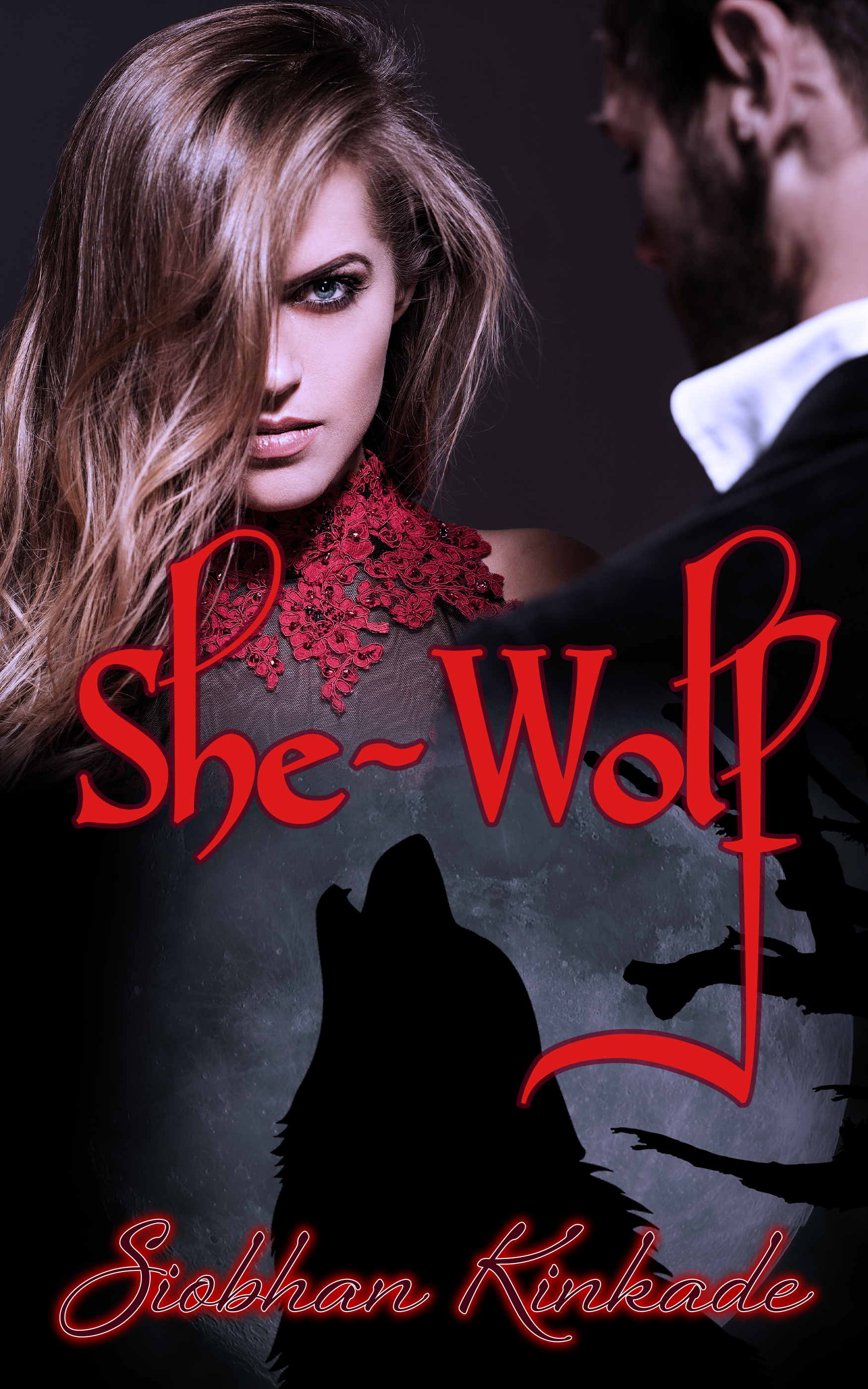 She Wolf New