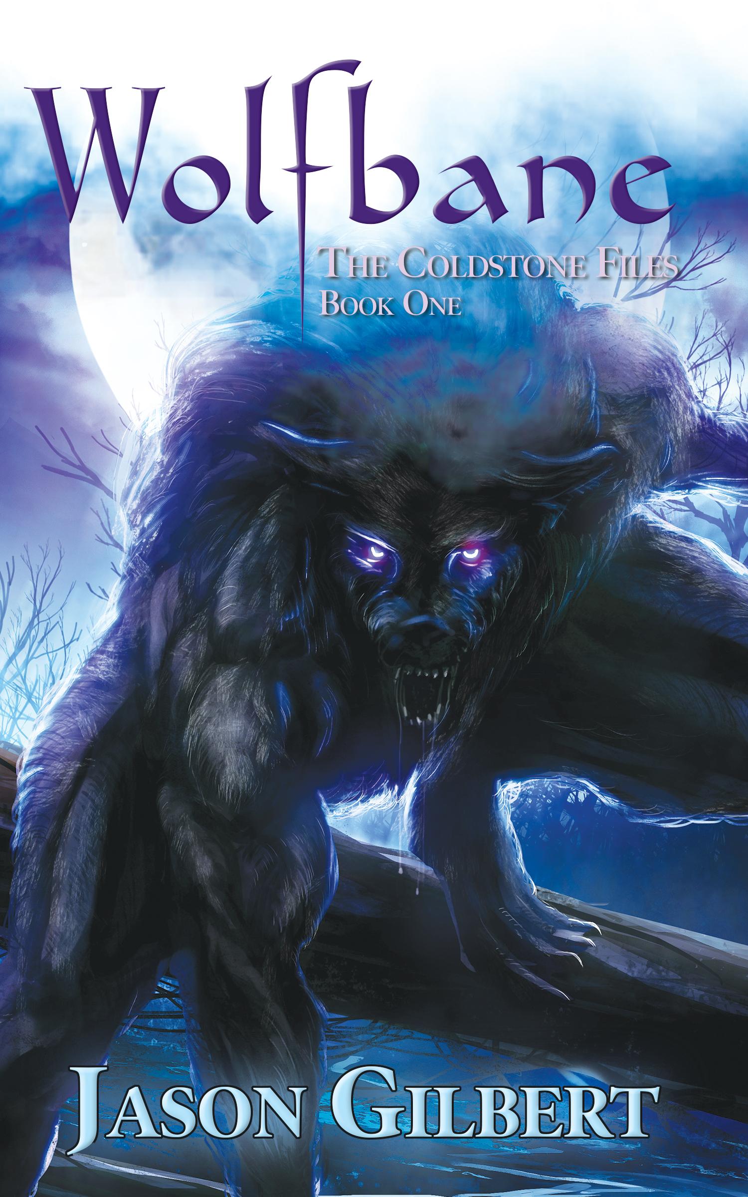 Wolfbane--PrintImage