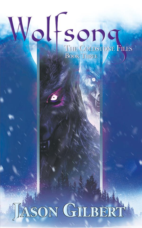 Wolfsong -- 600x900