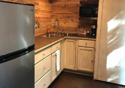 Deluxe Eco Kitchen