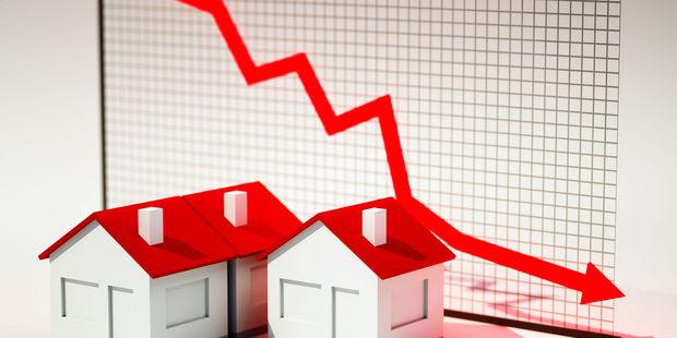 Housing market has slowed dramatically