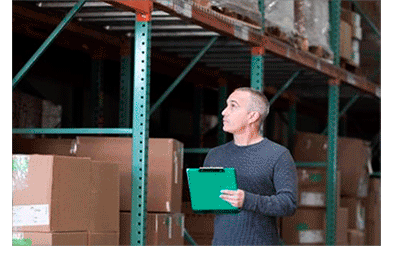 Warehouse and Distribution picture 1